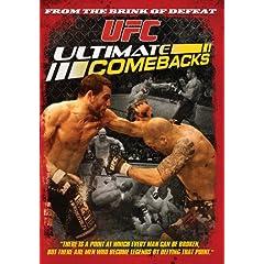 UFC: Ultimate Combacks