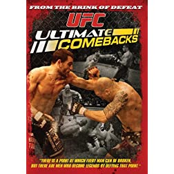 UFC: Ultimate Combacks