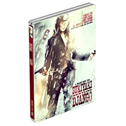 Sukiyaki Western Django (Steelbook Packaging)