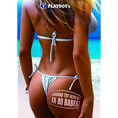 Playboy TV: Around the World in 80 Babes