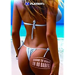 Playboy TV: Around the World in 80 Babes