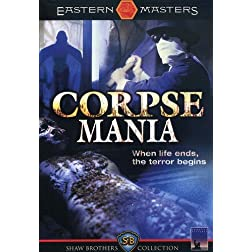 Corpse Mania