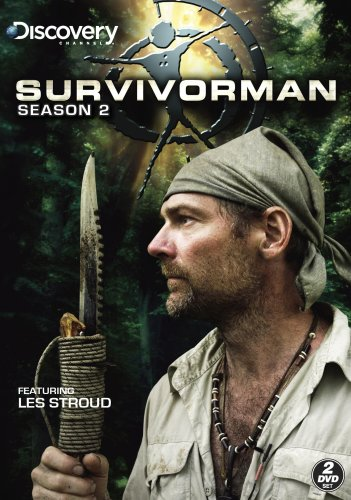 Survivorman: Collection 2