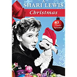A Shari Lewis Christmas