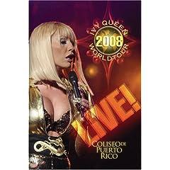 2008 World Tour Live!, Vol. 3
