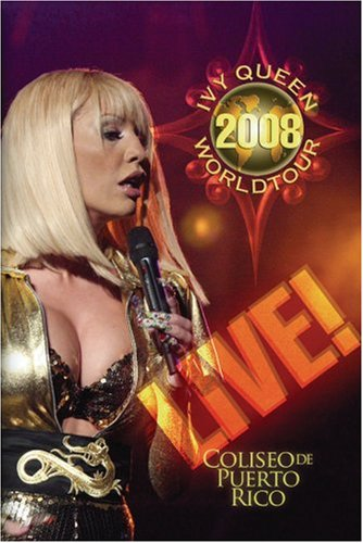 2008 World Tour Live!, Vol. 3