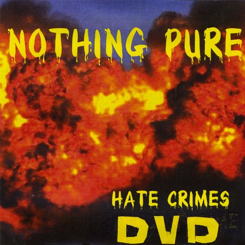 Hatecrimes Music on DVD