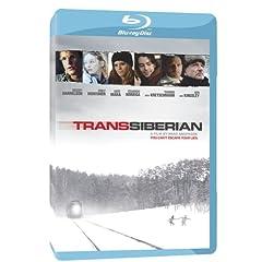 Trans-Siberian [Blu-ray]