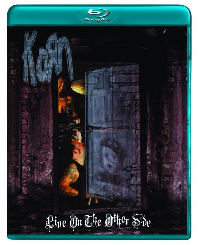 Live on the Other Side [Blu-ray]