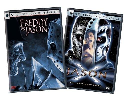 Freddy vs. Jason/Jason X