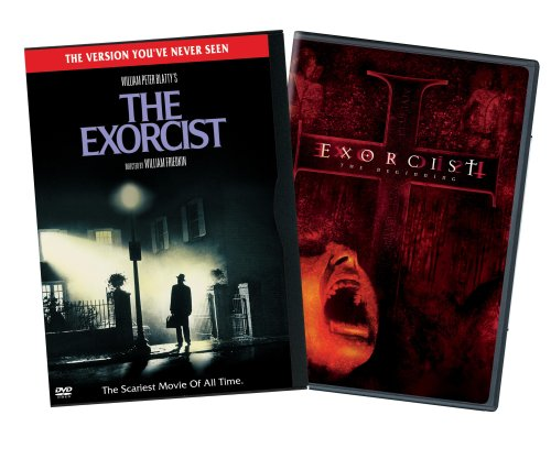 The Exorcist: The Beginning/The Version You've Never Seen