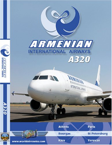 Armenian Airways Airbus A320