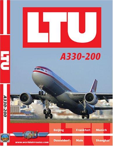 LTU Airbus A330