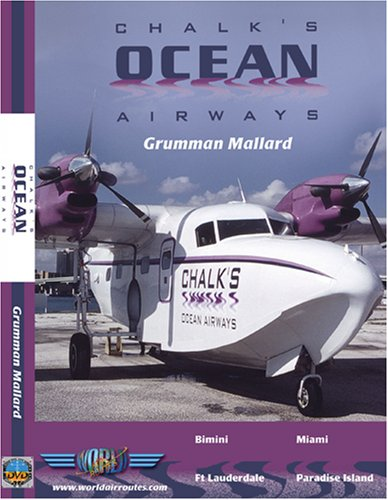 Chalks Ocean Airways Grumman Mallard