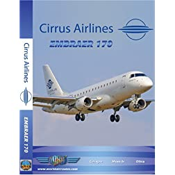 Cirrus Airlines Embraer 170