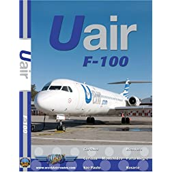 Uair Fokker 100