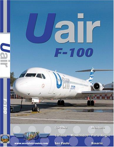 Uair Fokker 100