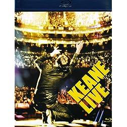 Live [Blu-ray]