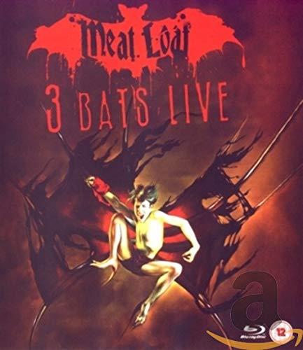 3 Bats Live [Blu-ray]
