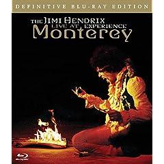 Live at Monterey [Blu-ray]
