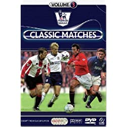Vol. 1-Premier League Classic Matches