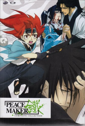 Peacemaker, Vol. 2: Complete Collection