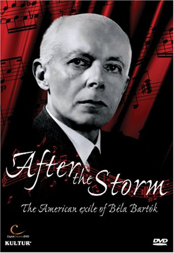 After the Storm - The American Exile of Béla Bartók / Menuhin, Solti