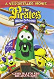 Get The Pirates Who Don't Do Anything: A VeggieTales Movie On Video