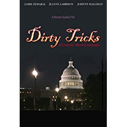 Dirty Tricks - A Comedy About Campaigns