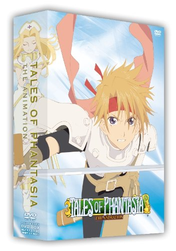Tales of Fantasia-Special Price DVD