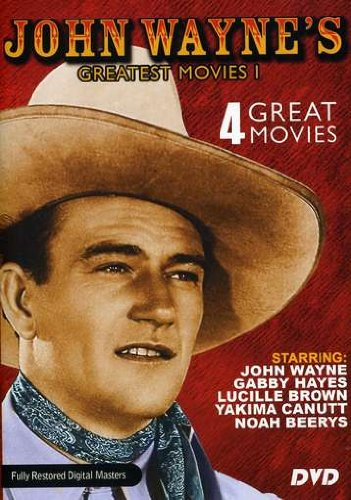 John Wayne Greatest Movies 1