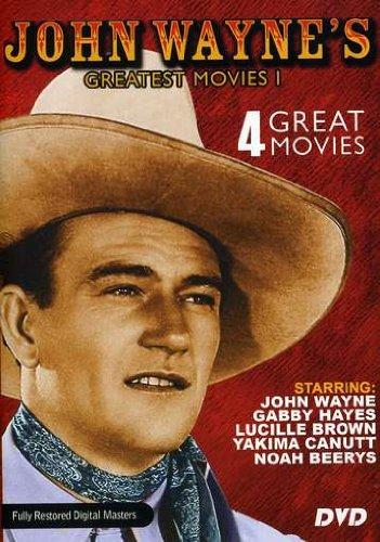 John Wayne Greatest Movies 1