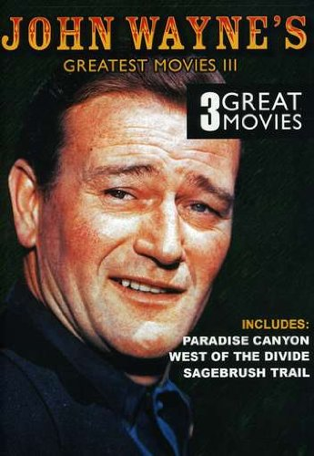 John Wayne Greatest Movies 3