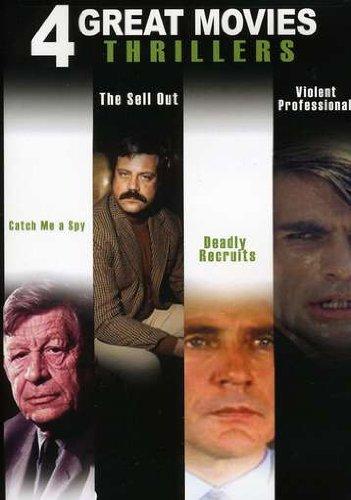Great Movie Thrillers