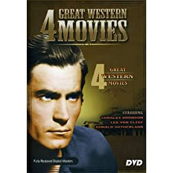 Great Western Movies