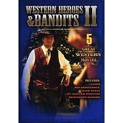 Western Heroes & Bandits 2