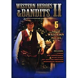 Western Heroes & Bandits 2