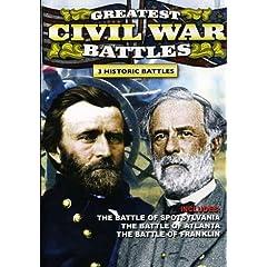Greatest Civil War Battles 3 Battles