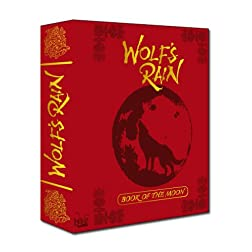Wolfs Rain-the Definitive Edition