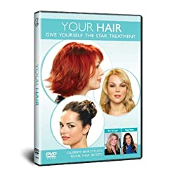 Your Hair-Give Yourself the Star T