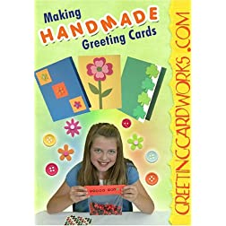 Making Handmade Greeting Cards
