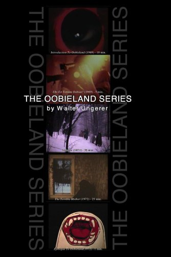 THE OOBIELAND SERIES