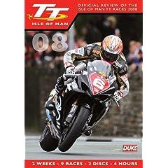 2008 Isle of Man TT review