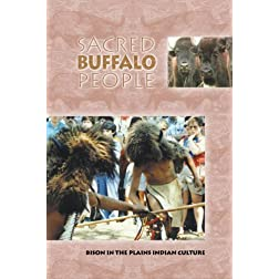 Sacred Buffalo People
