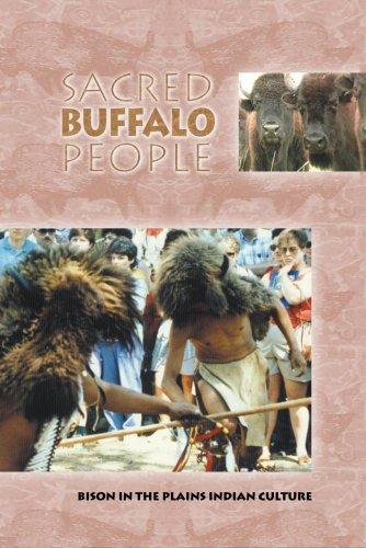 Sacred Buffalo People