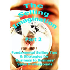The Selling Imagination Part 2