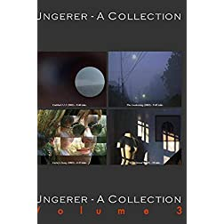 UNGERER-A COLLECTION Volume 3