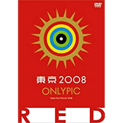 Tokyo Onlypic Red