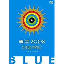 Tokyo Onlypic Blue