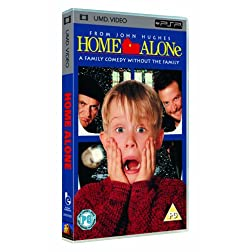 Home Alone [UMD for PSP]